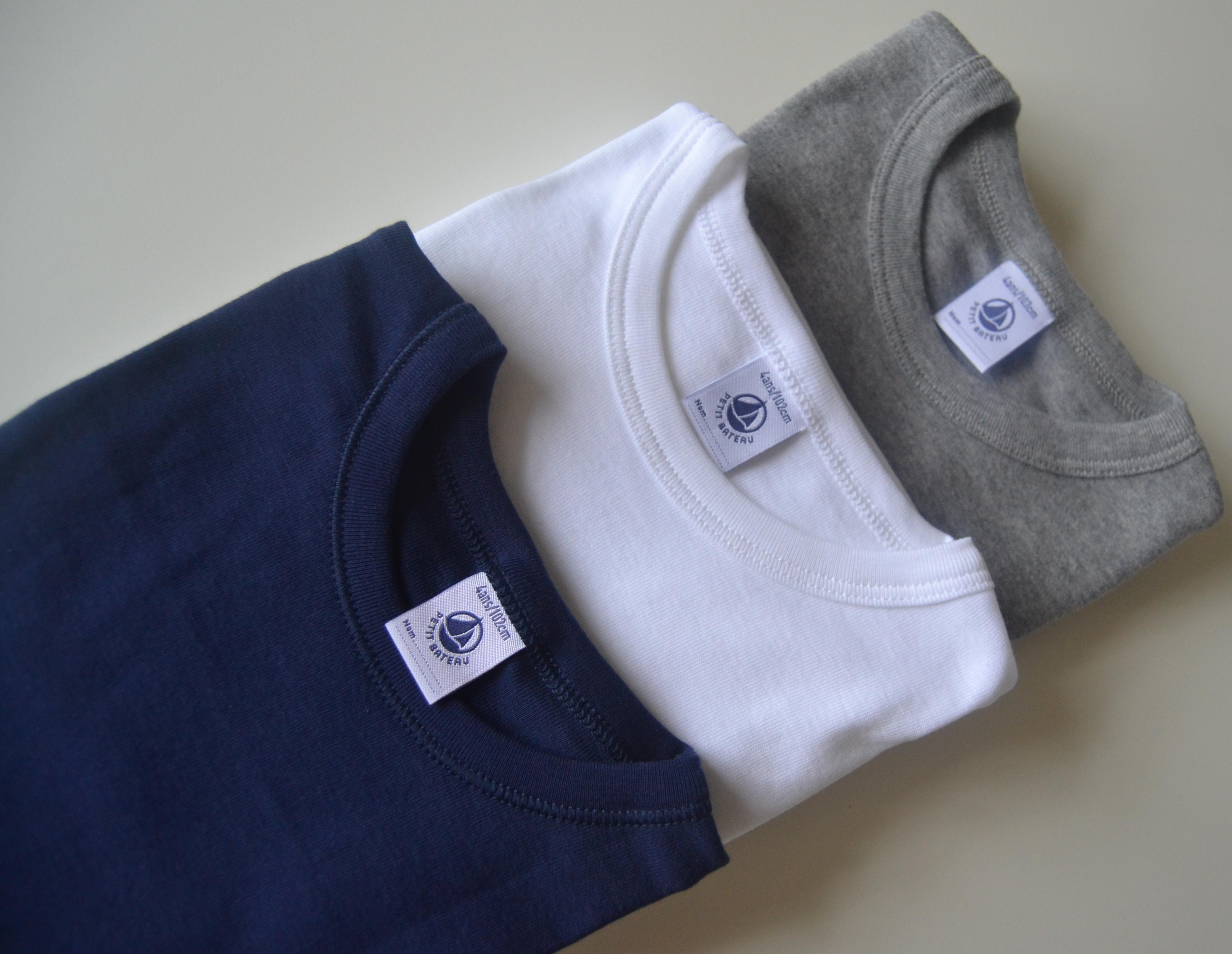bcafdc985d42 Jeg har gennem tiden altid været på udkig efter det lækreste basic tøj.  T-shirts